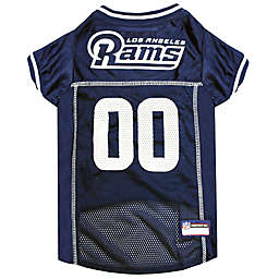 NFL Los Angeles Rams 2XL Pet Jersey