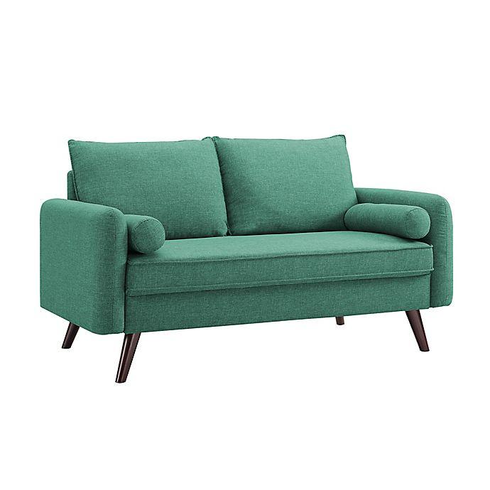 Prime Lifestyle Solutions Cavan Loveseat In Seafoam Green Bed Cjindustries Chair Design For Home Cjindustriesco