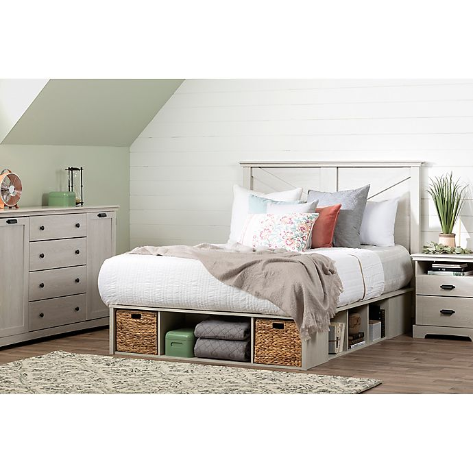 South Shore Avilla Bedroom Furniture Collection Bed Bath And Beyond Canada