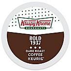 Keurig® K-Cup® Pack 18-Count Krispy Kreme Doughnuts® Rich Blend Coffee