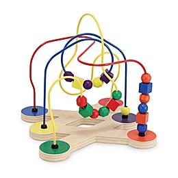 Melissa & Doug® Multi-Colored Toy Bead Maze