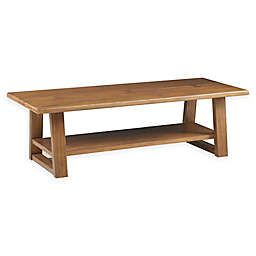 Harbor House® Ashby Coffee Table in Chestnut