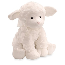 Gund® Baby Lena Lamb Musical Toy