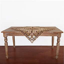 Saro Lifestyle Najmina Table Linen Collection