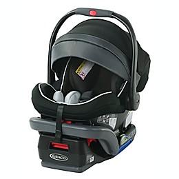 Graco® SnugRide® SnugLock 35 Platinum Infant Car Seat in Black Spencer