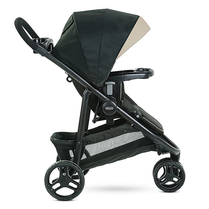 Alternate image 1 for Graco® Modes™ 3 Lite DLX Stroller in Pierce