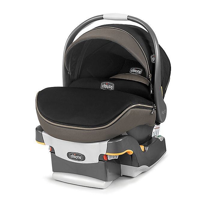 Alternate image 1 for Chicco® KeyFit® 30 Zip Infant Car Seat