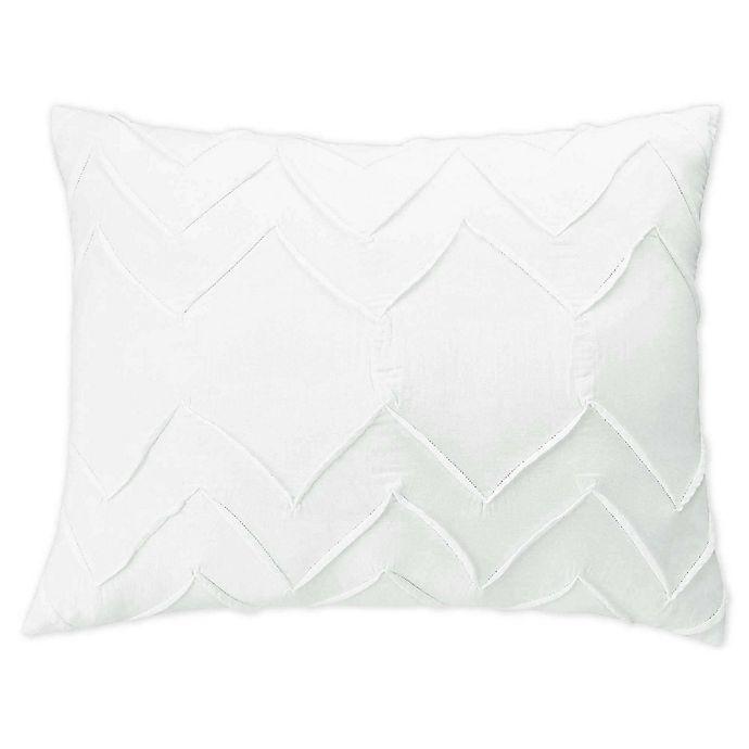 Alternate image 1 for UGG® Evangeline Pillow Sham