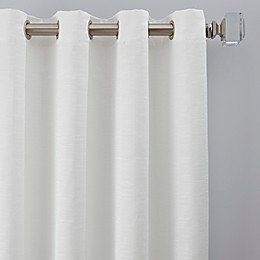 Basel Grommet Window Curtain Panel