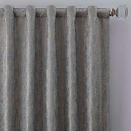 Drift Rod Pocket/Back Tab Window Curtain Panel (Single)