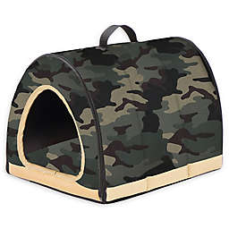 Petique One-Zip Pet House