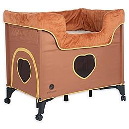 Petique Bedside Lounge Bed