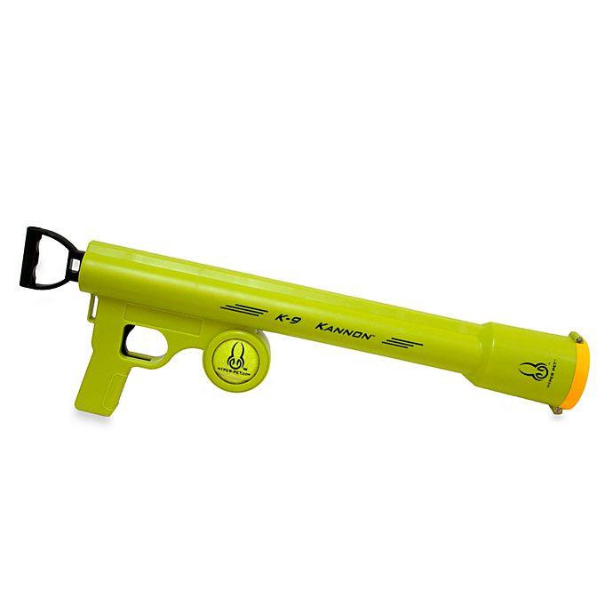 Alternate image 1 for Hyper Pet™ K-9 Kannon™ Tennis Ball Launcher