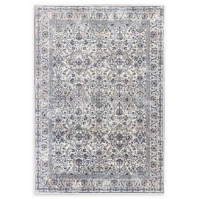 KAS Rugs Bennett Tapestry Rug in Ivory