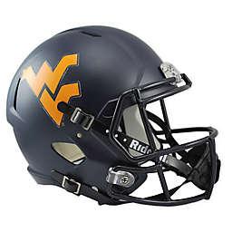Riddell® West Virginia University Speed Replica Helmet