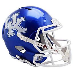 Riddell® University of Kentucky Speed Replica Helmet