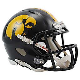 Riddell® University of Iowa Speed Mini Football Helmet