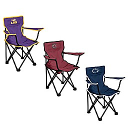 Collegiate Toddler Folding Chair Collection