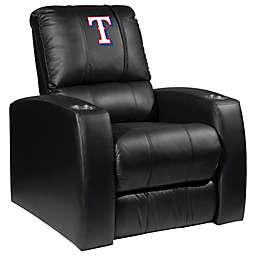 MLB Texas Rangers Alternate Logo Relax Recliner