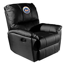 MLB New York Mets Rocker Recliner