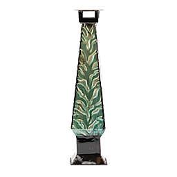 Bombay® Tiger Metal Candleholder