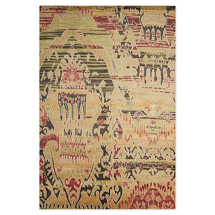 Alternate image 1 for Nourison™ Dune Earth 12' X 15' Hand-Knotted Area Rug in Earth