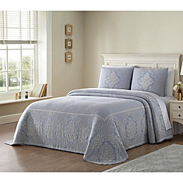 Jules Jacquard Comforter