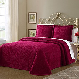 Wedding Ring Bedding Collection