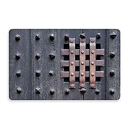 Bungalow Flooring New Wave 18-Inch x 27-Inch Dungeon Kitchen Mat