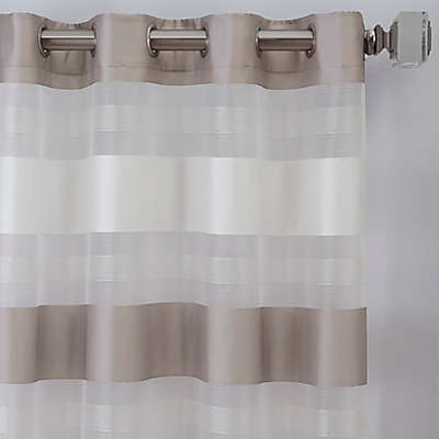 Two Pack Panel Curtains Bed Bath Beyond
