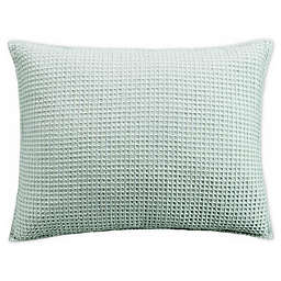 UGG® Olivia Standard Pillow Sham in Seal