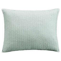 UGG® Olivia King Pillow Sham in Seal