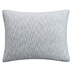 UGG® Olivia Standard Pillow Sham in Blue