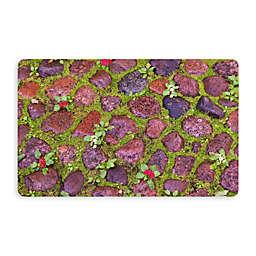 Bungalow Flooring New Wave 18-Inch x 27-Inch Garden Path Kitchen Mat