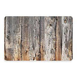 Bungalow Flooring New Wave 18-Inch x 27-Inch Cabin Creek Kitchen Mat