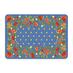 Bungalow Flooring New Wave 22-Inch x 31-Inch Favenay Tuscany Kitchen Mat