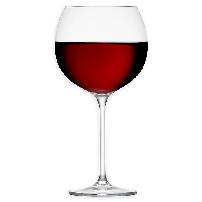 Alternate image 1 for Schott Zwiesel® Note Red Wine Glasses (Set of 6)
