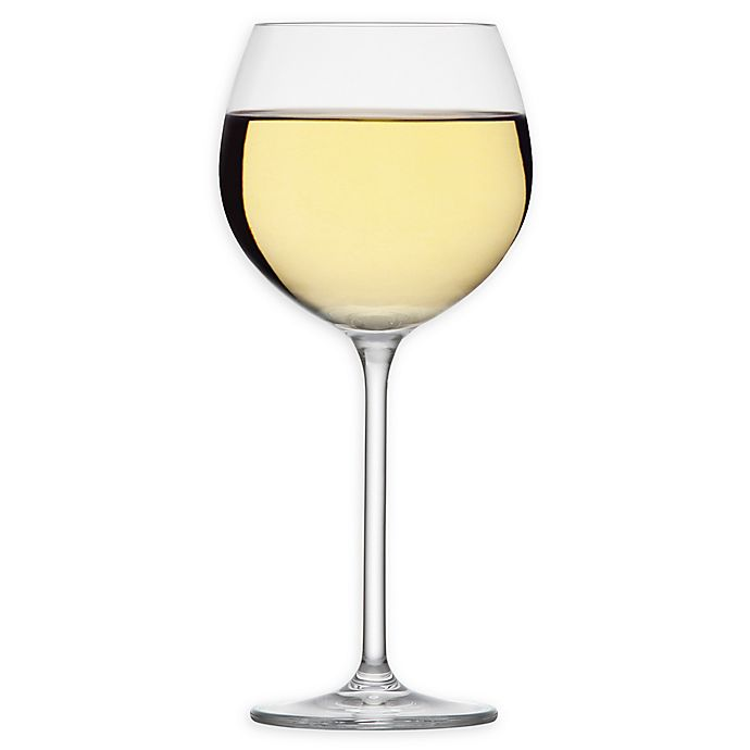 Alternate image 1 for Schott Zwiesel® Note White Wine Glasses (Set of 6)