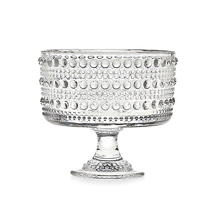 Alternate image 1 for Godinger Lumina Mini Crystal Tasting Bowls (Set of 6)