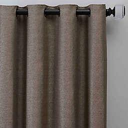 Zacapa Grommet Window Curtain Panel