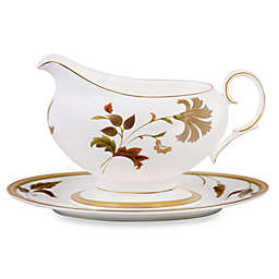 Noritake® Islay Gravy Boat and Tray