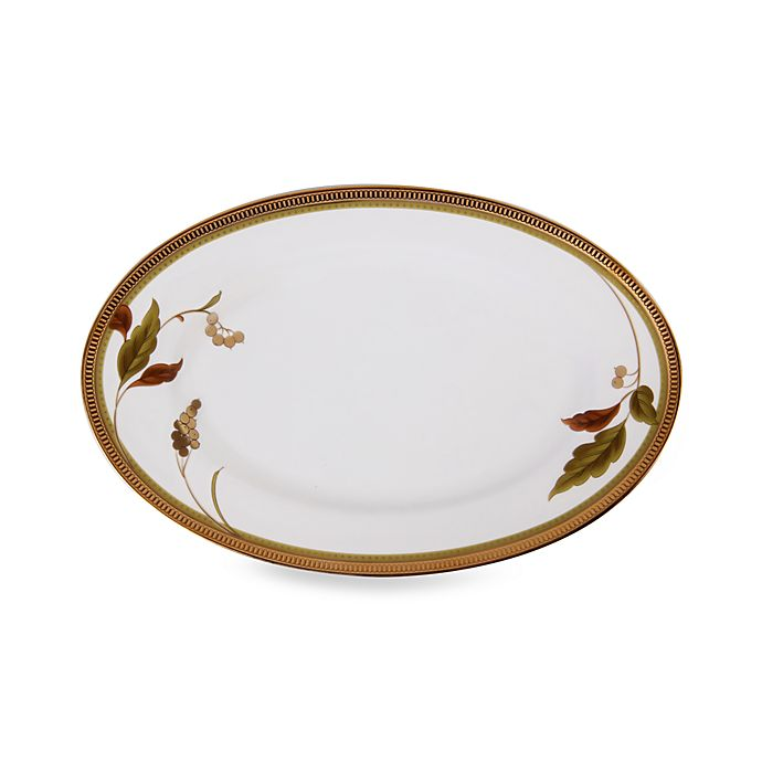 Alternate image 1 for Noritake® Islay Butter/Relish Tray