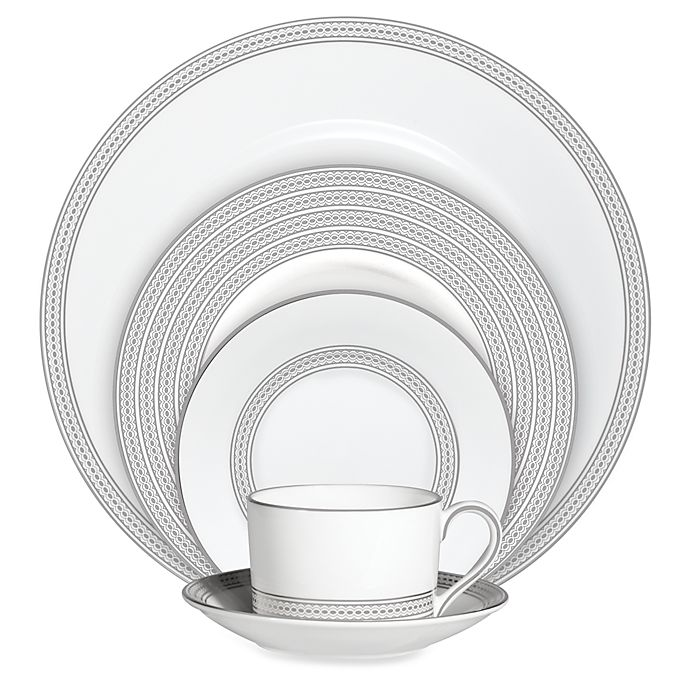 Alternate image 1 for Vera Wang Wedgwood® Moderne Dinnerware Collection