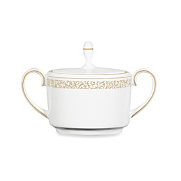 Vera Wang Wedgwood® Filigree Gold 5.5-Inch Creamer