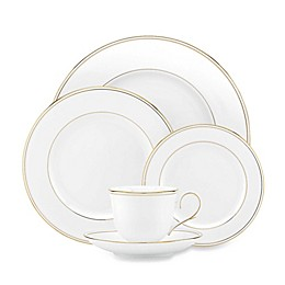 Lenox® Federal Gold™ Dinnerware Collection