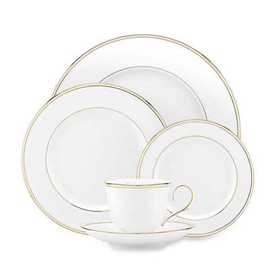 Lenox® Federal Gold™ 5-Piece Place Setting