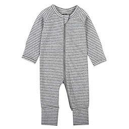 Aimee Kestenberg® Stripe Coverall in Grey