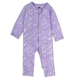 Aimee Kestenberg® Splatter Coverall in Purple