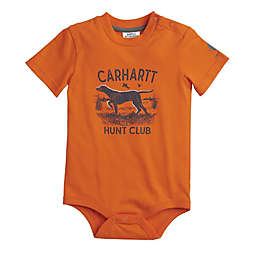 Carhartt® Hunt Club Bodyshirt in Orange