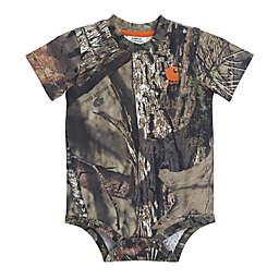Carhartt® Mossy Oak® Camouflage Bodyshirt in Olive